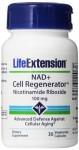 Life Extension Niagen