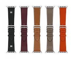 Top 4 Reasons Why You Need an Apple Smart Watch Bands